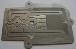 Celsia Etched Vapor Chamber 0.7mm
