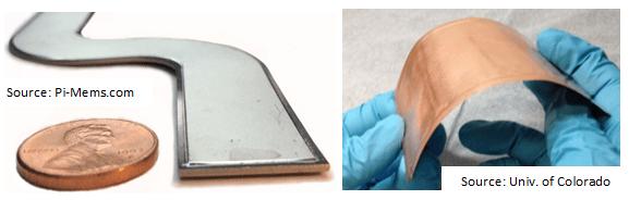 Micro-Thin Vapor Chambers
