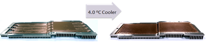 heat pipes vs vapor chamber