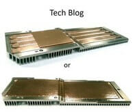 Should I Use Heat Pipes or Vapor Chambers to Cool Electronics